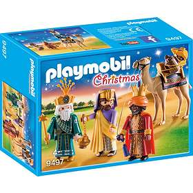 Playmobil Christmas 9497 Three Wise Kings