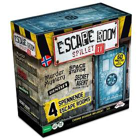 Escape Room 2
