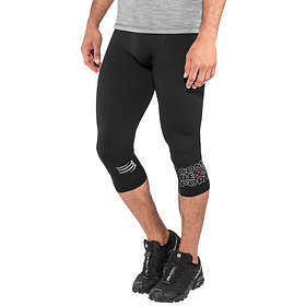 Compressport Trail Running Under Control Pirate 3/4 Tights (Unisex)