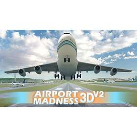 Airport Madness 3D Vol. 2 (PC)