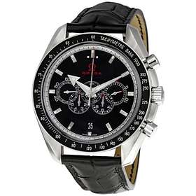 Omega Speedmaster Olympic Collection Timeless 321.33.44.52.01.001
