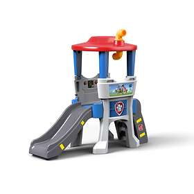 Step 2 Paw Patrol Lookout Climber