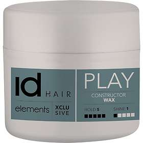 id Hair Elements Xclusive Play Constructor Wax 100ml