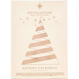 Makeup Revolution Adventskalender 2018