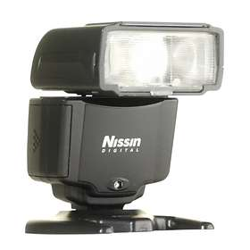 Nissin i400 for Canon