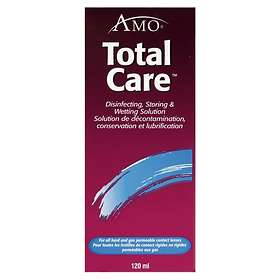 Amo Totalcare Solution 120ml