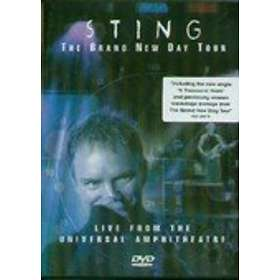 Sting - Live from the Universal Amphithe (US)