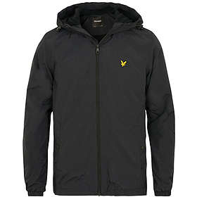 Lyle & Scott Microfleece Lined Hooded Jacket (Men's)