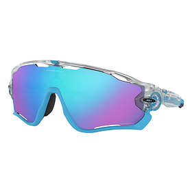 Oakley Jawbreaker Prizm Sapphire Crystal Pop Collection