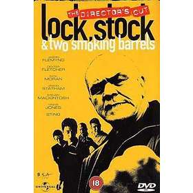 Lock, Stock & Two Smoking Barrels - The Director's Cut