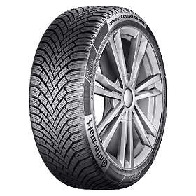 Continental WinterContact TS 860 S 245/35 R 20 95W