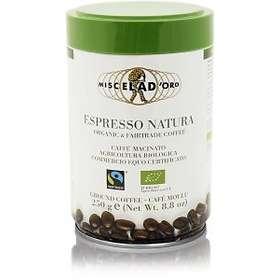 Miscela d'Oro Espresso Natura 0,25kg