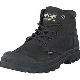 Palladium Pampa Lo Cuff Leather (Women's)
