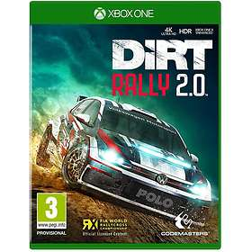 DiRT Rally 2.0 (Xbox One | Series X/S)