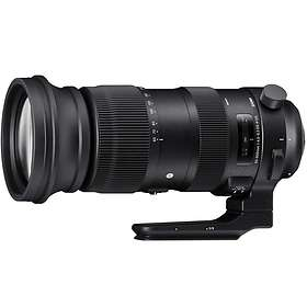 Sigma 60-600/4,5-6,3 DG OS HSM Sports for Canon