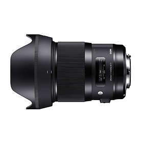 Sigma 28/1.4 DG HSM Art for Canon