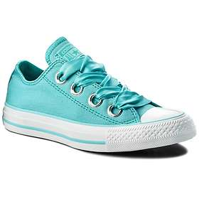 Converse Chuck Taylor All Star Big Eyelets Pastel Canvas Low Top (Unisex)