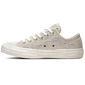 Converse Chuck Taylor All Star Metallic Suede Low Top (Unisex)