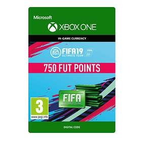 FIFA 19 - 750 Points (Xbox One)