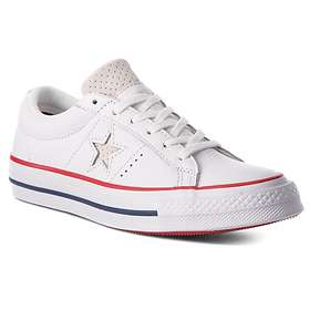 Converse One Star New Heritage Leather Low Top (Unisex)