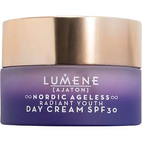 Lumene Nordic Ageless Ajaton Radiant Youth Day Cream SPF30 50ml