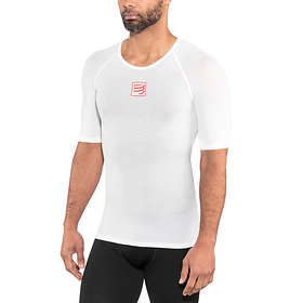 Compressport 3D Thermo Ultralight Compression SS Shirt (Men's)