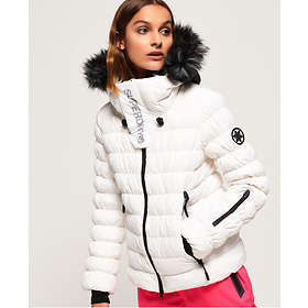 Superdry SD Stealth Ski Down Bomber Jacket (Women's)