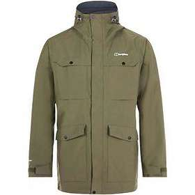 Berghaus Otago Interactive Waterproof Jacket (Men's)