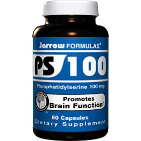 Jarrow Formulas PS-100 60 Kapslar