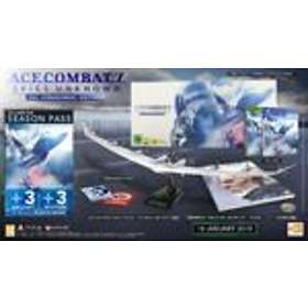 Ace Combat 7: Skies Unknown - Collector's Edition (PS4)