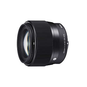 Sigma 56/1,4 DC DN Contemporary for Sony E