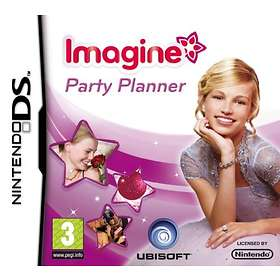 Imagine: Party Planner (DS)