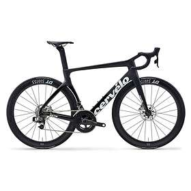 Cervélo S5 Disc Red eTap 2019