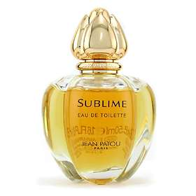 Jean Patou Sublime edt 50ml