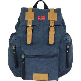 Pure Norway Retro Backpack (Jr)