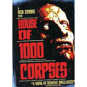 House of 1000 Corpses (US)