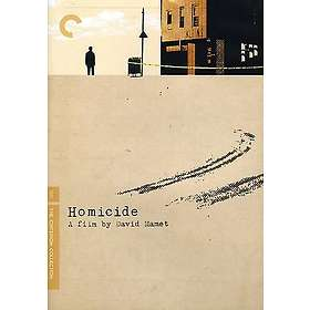 Homicide - Criterion Collection (US)