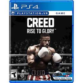Creed: Rise to Glory (VR) (PS4)