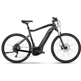 Haibike SDURO Cross 6.0 2019 (Electric)