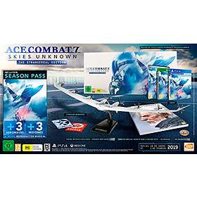 Ace Combat 7: Skies Unknown - Collector's Edition (Xbox One | Series X/S)