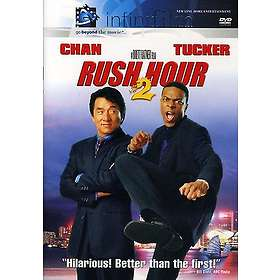 Rush Hour 2 (US)