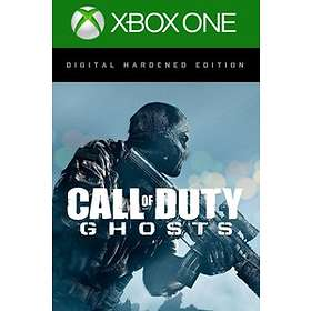 Call of Duty: Ghosts - Digital Hardened Edition (Xbox One | Series X/S)