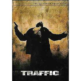 Traffic - Criterion Collection (US)