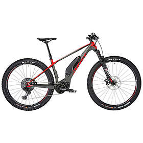 Ghost Hybride Lector S6.7+ LC 2019 (Electric)