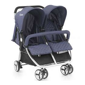 BabyStyle Oyster Twin (Double Pushchair)