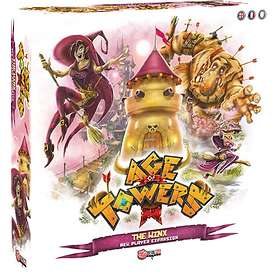 Age of Towers: The Winx