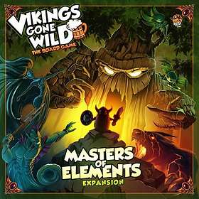 Vikings Gone Wild: Masters of Elements (exp.)