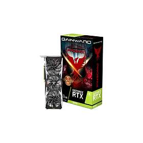 Gainward GeForce RTX 2070 Phoenix GS HDMI 3xDP 8Go