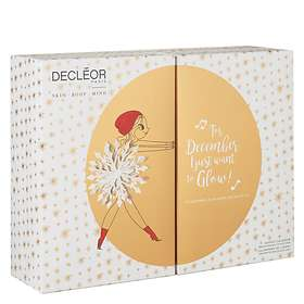 Decléor For December I Just Want to Glow Adventskalender 2018