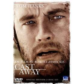 Cast Away - Special Edition 2-Disc Set